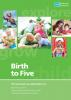 Birth to Five Booklet